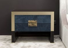 Fratelli Longhi nightstand