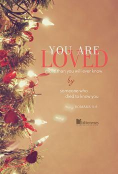 But God commendeth his love toward us, in that, while we were yet sinners, Christ died for us. Christmas Scripture, Christmas Quotes, Christmas Wishes, Christmas Greetings, Christmas Messages, Christmas Decor, Christmas Ideas, Merry Christmas, Xmas