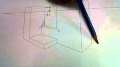 sombras laterales arrojadas en isometria - arq cruzzati - YouTube
