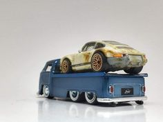 Custom Hot Wheels, Aluminum Cans, Diecast Model Cars, Modified Cars, Model Building, Toys Shop, Scale Models, Diorama, Hot Rods