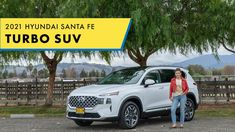 The Reimagined 2021 Hyundai Santa Fe is a Fantastic Mid-Sized SUV! Mid Size Suv, Latest Technology, Fes, Santa Fe