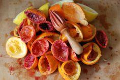 Seville & Blood-Orange Marmalade