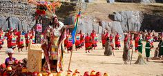 Los Incas en los Periodos de apogeo y decadencia | Historia del Perú
