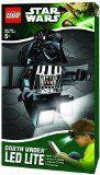 http://ift.tt/1gZSf9u LEGO UT20577  Star Wars  Darth Vader Stirnlampe