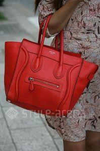 Tote Bag/CELINE