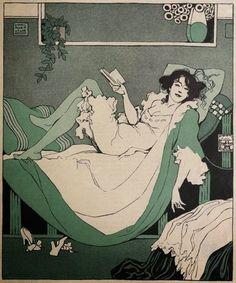 by Karl A. Wilke c. 1912