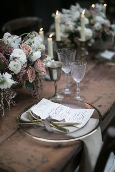 Neutral Wedding Inspiration with Impressive Original Florals