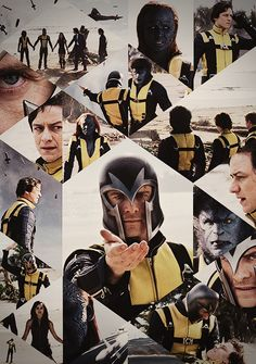 The ending of this movie pretty much tore my heart out. Thanks for that, guys. #Xmen #FirstClass