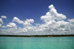 #colorshoot >> DAILY PHOTO bacalar, méxico, pueblo mágico, laguna