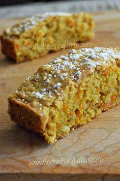 No, no es un carrot cake. Esta tarta de zanahoria no tiene nada que envidiar al famoso pastel de zanahoria. Es muy ligera y entre ...