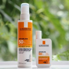 La Roche Posay Anthelios 50+ | British Beauty Blogger Best Spf Sunscreen, Tanning Sunscreen, La Roche Posay, Beauty Hacks Skincare, France, Face And Body, Over The Years, Sensitive Skin, Skin Care