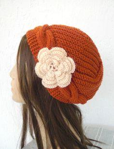 Knit Hap.