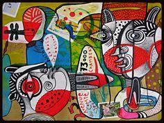 https://flic.kr/p/CtMifk | MERCIIIIIIIIIIIIIII Eric MEYER My mailbox, is a (true) real gallery of art at this beginning of year 2016 | Ma boite aux lettres est une véritable  galerie d'Art en ce début d'année 2016 www.flickr.com/photos/eric-meyer/ Pour mes amis Flickr qui ne sont pas loin de Perpignan, allez voir l'expo d'ERIC les news d'ERIC MEYER. Il exposera AVRIL MAI JUIN 2016 au Centre de Sculpture romane de Cabestany à cotés de Perpignan…