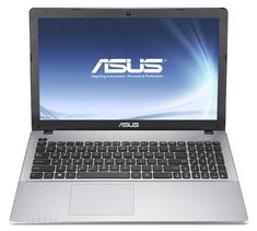ASUS K550CA-DH31T 15.6-Inch Touchscreen Laptop (Silver Grey)