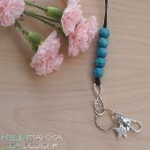 Helmipaikka Oy - Joka päivä on korupäivä - Helmipaikka. Id Badge, Necklaces, Drop Earrings, Personalized Items, Jewelry, Jewlery, Bijoux, Chain, Jewerly