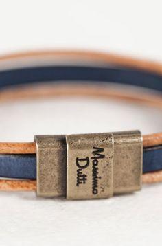 3ed07d125683a 34 Best Massimo Dutti images in 2017   Bracelets for men, Man ...