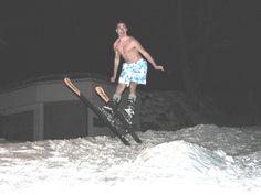 Tudom, sapka, sál… Avagy Eddie a Sas II. Skiing, Sports, Fun, Ski, Hs Sports, Sport, Hilarious