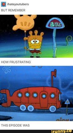 nickelodeon, spongebob, tumblr