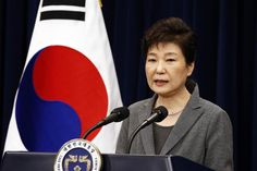 South Korean President Park Geun-hye said Tuesday under mounting opposition that she would leave office early if the nation's parliament ordered, which it looks increasingly poised to do. http://www.nbcnews.com/news/world/south-korean-president-park-geun-hye-says-she-ll-leave-n689411?cid=eml_nbn_20161129