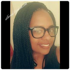 Crochet Box Braids Atlanta : Crochet Braids Atlanta on Pinterest Atlanta, Crochet Braids and ...