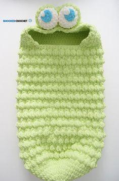 bhooked crochet