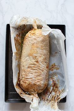 Baked meatloaf: Step by step recipe how to make a meatloaf – Meat Foods Meat Recipes, Crockpot Recipes, Cooking Recipes, Fish And Meat, Romanian Food, Meat Loaf, Happy Foods, Original Recipe, Food And Drink