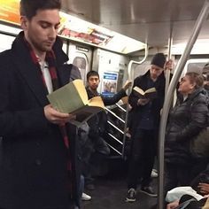 """2,160 Likes, 25 Comments - Hot Dudes Reading (@hotdudesreading) on Instagram: """"Well well well, look what we have here. Some sort of Wednesday two-for-one hot dude special, it…"""""""