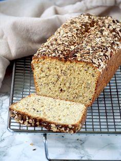 Low Carb Recipes, Snack Recipes, Healthy Recipes, Healthy Baking, Healthy Snacks, Happy Foods, Keto Bread, Bon Appetit, Food Inspiration