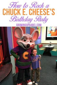 If the kids love Chuck E. Cheese's, book an awesome birthday party! Learn how to use a coupon to save money plus other ideas for an awesome and fun kids party. 5th Birthday, Happy Birthday, Birthday Parties, Birthday Ideas, Chuck E Cheese Birthday, Fun Places To Go, Cheese Party, Gabel, Best Part Of Me