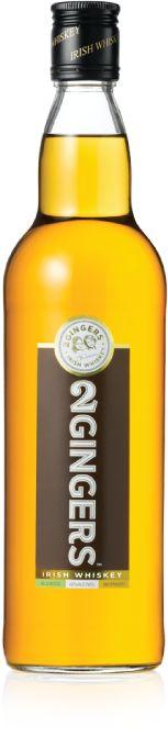 2 Gingers Whiskey®, Irish Whiskey, Two Gingers Whiskey