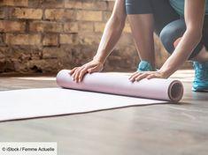 Méthode Sakuma : la technique venue du Japon pour sculpter son corps en 5 minutes Sculpter Son Corps, Loving Your Body, Pilates, Muscles, Beach Mat, Health Fitness, Exercise, Gym, Workout