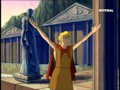 ΗΡΑΚΛΗΣ ΙΟΛΑΟΣ 1 Greek Mythology, Princess Zelda, History, Youtube, Fictional Characters, Historia, Fantasy Characters, Youtubers, Youtube Movies