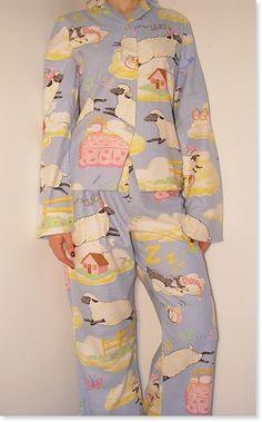 You May Also Like Frankie and Johnny Frankie and Johnny Sheep Pajamas Cat No.  FrankieJohn 6aece6c43