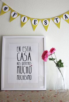 """Image of Lámina """"Casa"""""""
