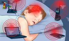 Σχεδόν όλοι έχουμε Wi-Fi στο σπίτι μας. Ωστόσο, υπήρξαν κάποιες ανησυχίες σχετικά με το πόσο ασφαλές είναι, και εξήχθη το συμπέρασμα ότι το Wi-Fi μπορεί να είναι επιζήμιο για τη γενική υγεία, ειδικά των παιδιών. Έτσι, το Wi-Fi έχει αρνητικές επιπτώσεις στην υγεία του εγκεφάλου μέχρι και στην ποιότητα του ύπνου. Οι πιθανοί κίνδυνοι του …