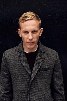 Laurence Fox, Actor
