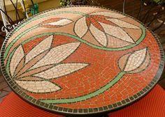 Selina+Z_Lotus+table_mosaic.