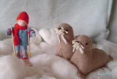 Olle & Walrussen