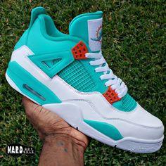 Jordan Shoes Wallpaper, Sneakers Wallpaper, Best Sneakers, Sneakers Fashion, Sneakers Nike, Jordan Shoes For Kids, Jordan 4, Air Force Shoes, Custom Jordans
