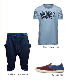 It's always good to put on a SPORTY LOOK!  #sporty #look #style #stylish #trend #outfit #men #boy #clothes #look #pants #tee #tshirt #shoes #sneakers #vintage