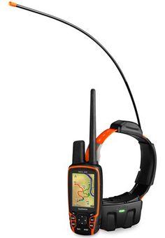 Garmin DC 50 dog collar promises better satellite reception, longer battery life