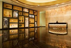 Hard Rock Hotel . Macau