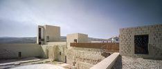 Galería - Restauración Castillo de Baena / José Manuel López Osorio - 1