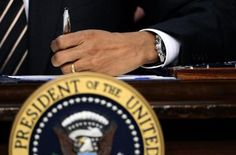 How a Presidential Veto Works and How Congress Can Respond: