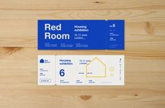 Red Room on Behance