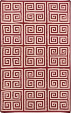 Frontier Collection features a series of flat-weave reversible designs with tribal and casual themes. Hand woven in India, these rugs are produced from the finest wool with unique patterns designed to enrich any room. Wool Area Rugs, Wool Rug, Modern Area Rugs, Contemporary Rugs, Burgundy Color, Throw Rugs, Colorful Decor, Decoration, Hand Weaving