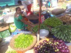 #market#mapusa#goa#india#spices#fruits#vegtable#traveling#happiness#Colorful Goa India, Incredible India, Spices, Traveling, Happiness, The Incredibles, Colorful, Marketing, Photography