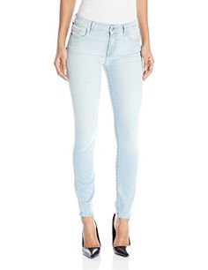 Looking for 7 For All Mankind 7 For All Mankind Women's The Ankle Skinny Daylight Blue ? Check out our picks for the 7 For All Mankind 7 For All Mankind Women's The Ankle Skinny Daylight Blue from the popular stores - all in one. Skinny Jeans, Women's Jeans, Blue Tops, Stretch Denim, Suits For Women, Flare Jeans, Jeans Women, Ankle, Fashion Trends