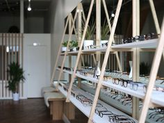 Steven Alan Optical to Open Second Standalone Shop in Williamsburg - Racked NY - EarthNerd