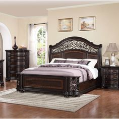 35 best king size bedroom sets images bathrooms decor bedroom rh pinterest com